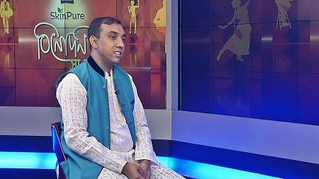 বিনোদন সারাদিনে আজ রিজভী মাছরাঙা টেলিভিশনে