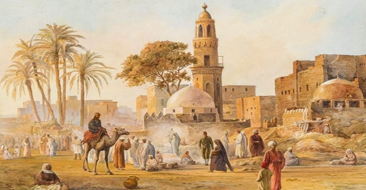 ওমর (রা.) এর সিদ্ধান্তই ছিল যুগোপযোগী মহামারী প্লেগ প্রতিরোধে