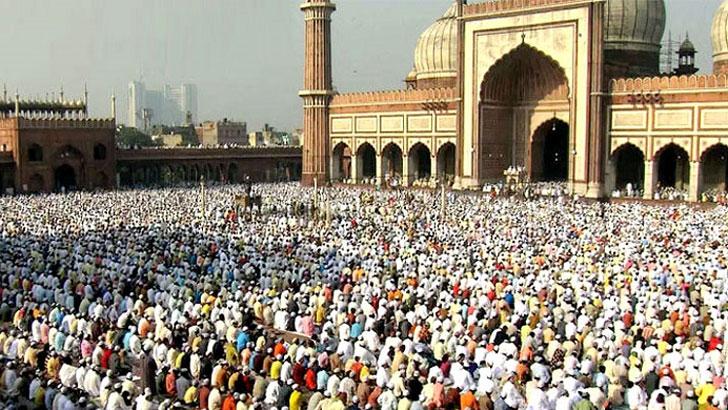মসজিদে জামাত ও জুমার নামাজ বন্ধ রাখা যাবে : আল আজহার