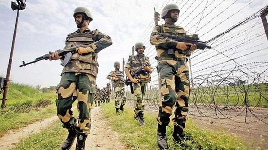 ভারতীয় সীমান্তরক্ষী বাহিনীর গুলিতে এক পাকিস্তানি নাগরিক নিহত