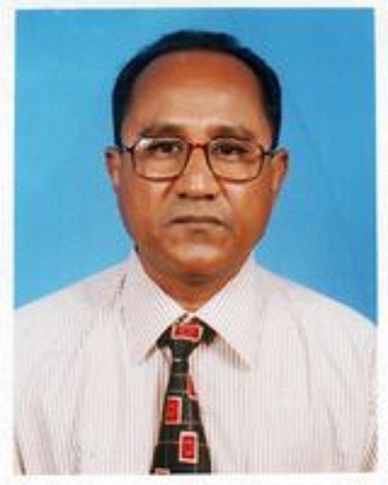পদত্যাগ করলেন রাবি রেজিস্ট্রার এম এ বারী