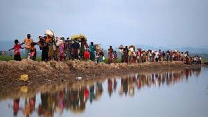 রোহিঙ্গাদের ফেরাতে: বাংলাদেশ, মিয়ানমার ও চীনের মধ্যে ত্রিপক্ষীয় বৈঠক ১৯ জানুয়ারি