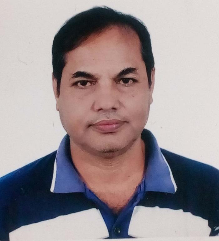 চেনা মুখ অচেনা মানুষ ঢাকা প্রবাসী জগলুল পাশার দিনাজপুর ভাবনা -আজহারুল আজাদ জুয়েল-