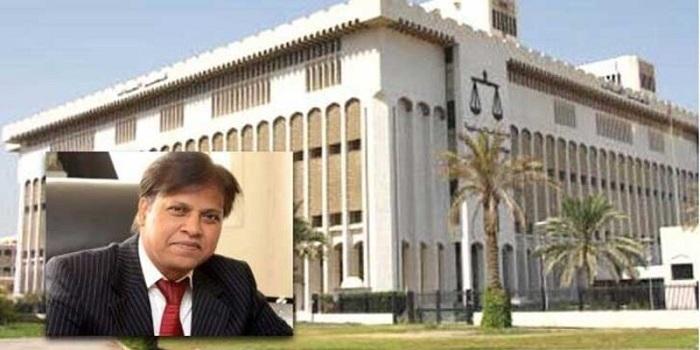 কুয়েতে কারাবন্দি কাজী শহিদ ইসলাম পাপুলের রায়ের কপি পেয়েছে সরকার