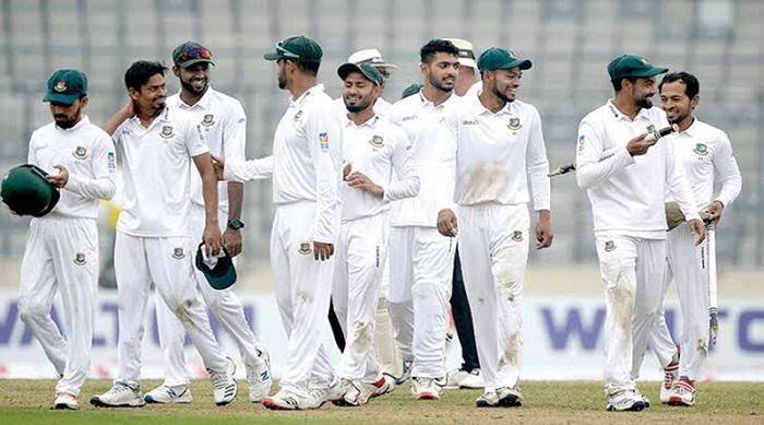 শ্রীলঙ্কার বিপক্ষে দুই ম্যাচ টেস্ট সিরিজের জন্য ২১ সদস্যের দল ঘোষণা