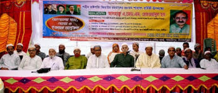 রমজান মাস তবুও নিরানন্দে বিএনপি দল