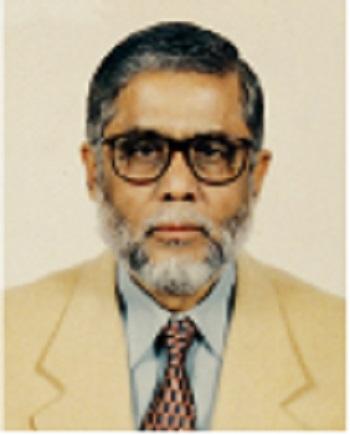 অধ্যাপক ড. আইয়ুবুর রহমান-এর মৃত্যুতে বাংলাদেশ অর্থনীতি সমিতি গভীর শোক